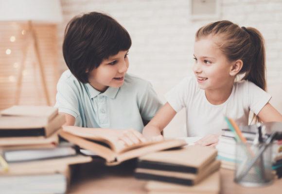 Как увеличить разговорную практику в рамках школьной программы