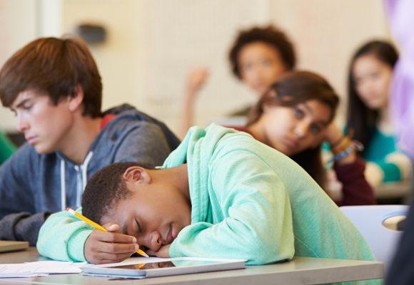 Что делать, если ученик теряет мотивацию?