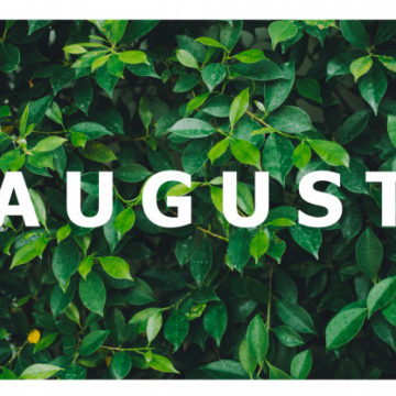 События для учителей английского в августе 2019