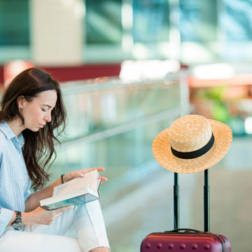 Preparing the learners for studying abroad