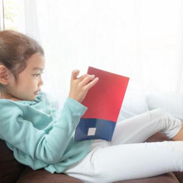 Как получить фидбэк у детей