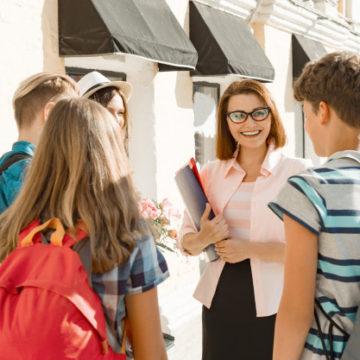 Триггеры снижения дисциплины у подростков