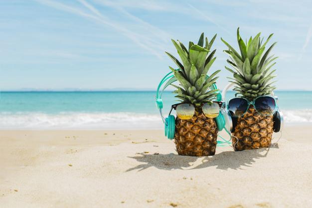 Что вам точно НЕ стоит делать этим летом (тест)