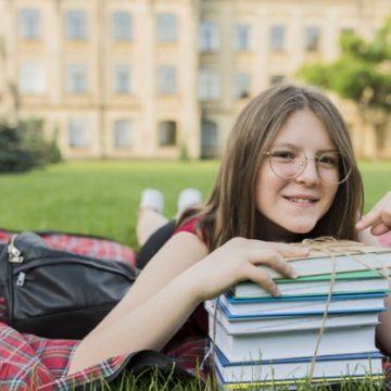 Лучшие книги для учителей подростков