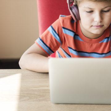 Лексика для юных программистов