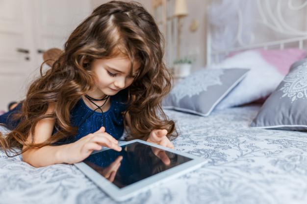 5 заданий для маленьких любителей смартфонов