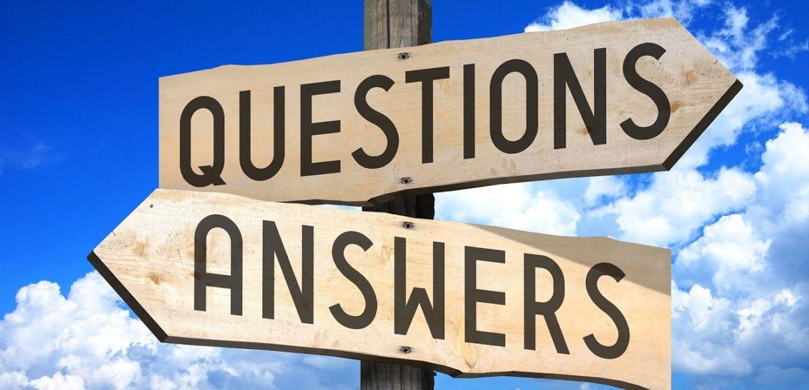 IATEFL – Do we really need so many questions?