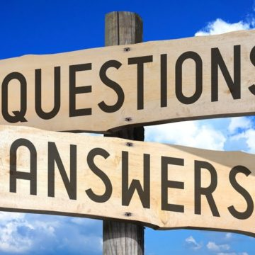 IATEFL – Do we really need so many questions?