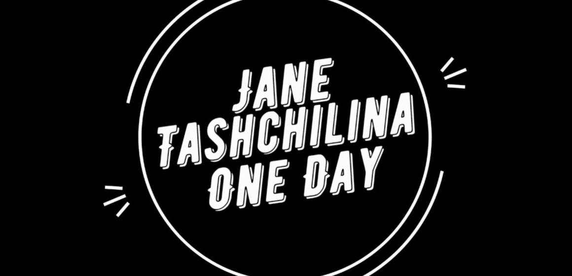 One Day of Skyeng Teacher: Jane Tashchilina
