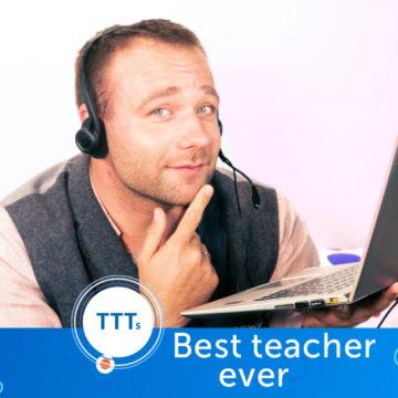 BEST TEACHERS EVER. Особенности учителей в кино