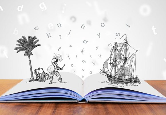 Storytelling with teenagers: general ideas