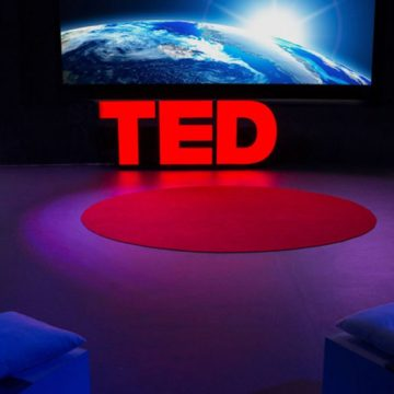 IATEFL – Anatomy of an iceberg: the hidden power of TED talks