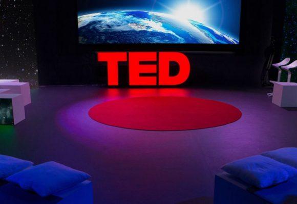 IATEFL – Anatomy of an iceberg: the hidden power of TED talks