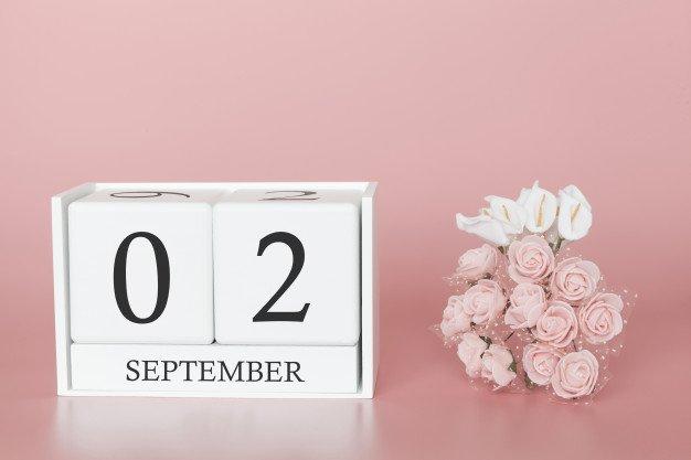 События для учителей английского в сентябре 2019