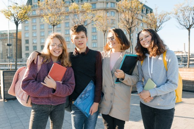 4 Ideas for the First Lesson with Teens