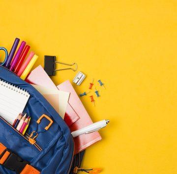 Как подготовить ребёнка к новому учебному году
