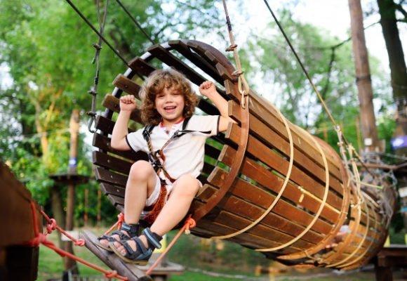 Как работать с гиперактивными детьми