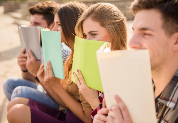 Система поощрений для подростков