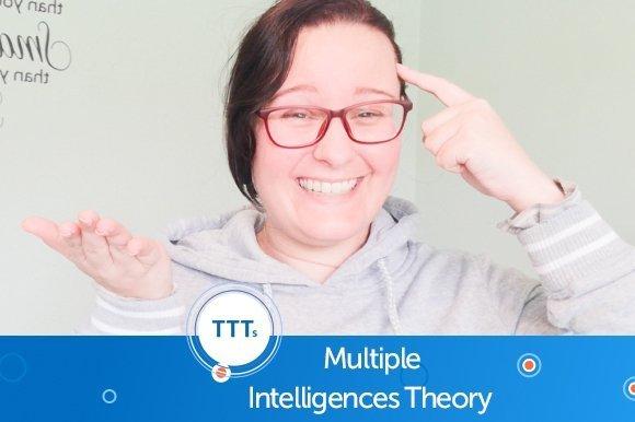 Multiple Intelligences / Теория множественного интеллекта. Применяем в обучении