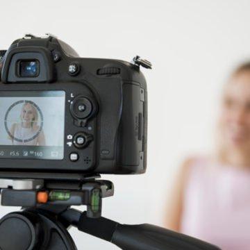 Как записать учебное видео для детей?
