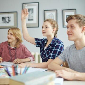 Советы учителям: как помочь школьникам войти в новый учебный год
