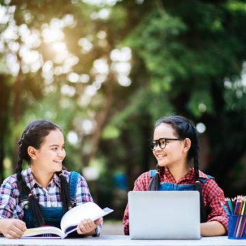 Здоровьесберегающие технологии в онлайн обучении