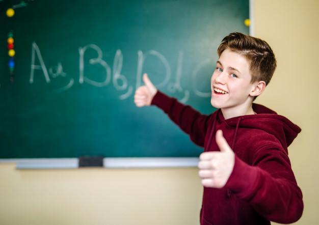 Репетитор школьника: выполнять домашнее задание или учить языку?