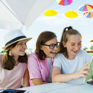 Как повысить интенсивность занятий с подростками