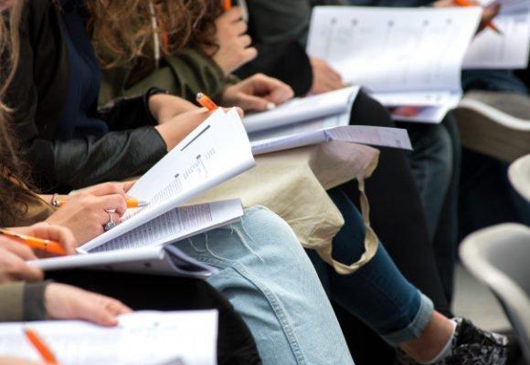 TOEFL: preparation tips and strategies