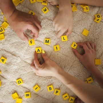Игры на отработку и повторение новой лексики