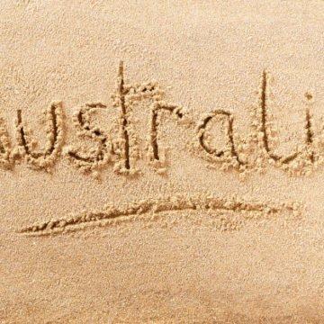 Culture of Australia (worksheet for kids)