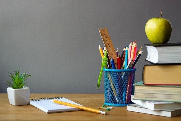 Идеи для хранения материалов в классе