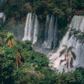 Natural wonders of the world (worksheet)