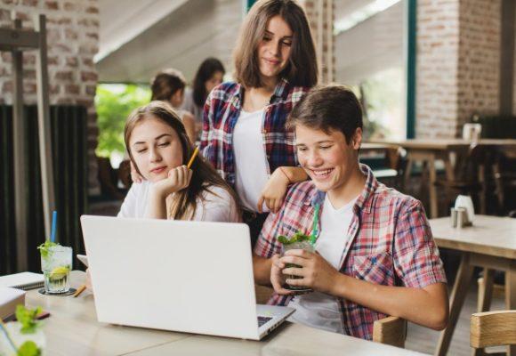 Учебные фильмы для подростков