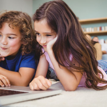 Что может испортить онлайн урок с ребенком?