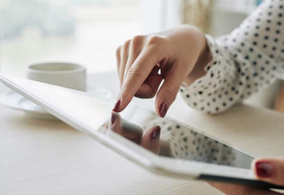 Онлайн платформа Canvas для уроков и курсов