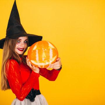 Лучшие Хэллоуинские вечеринки в англоговорящих странах