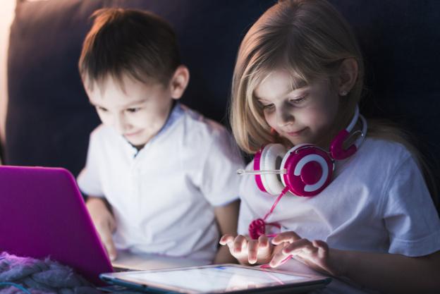 """Мои любимые """"фишки"""" для онлайн урока с ребенком"""
