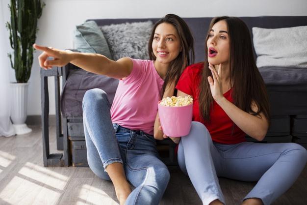 Английский через сериалы: как организовать урок