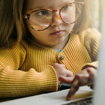 Могу ли я учить детей английскому онлайн? (тест)