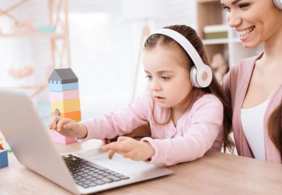 Как преподавателю научить ребенка писать и читать, если он по ту сторону экрана
