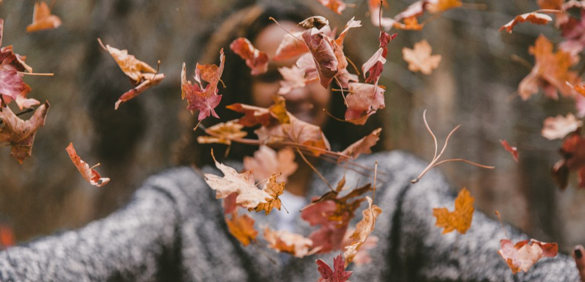 Idioms for Autumn (test)