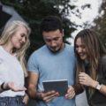 Работа с подростками онлайн