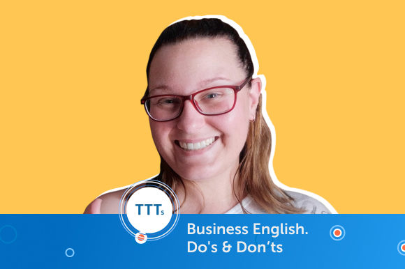 Бизнес английский на уроках с учеником: советы учителю