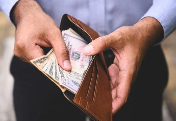 Каков ваш способ притянуть к себе деньги? (тест)