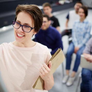Искусство нон-стоп самосовершенствования для учителей