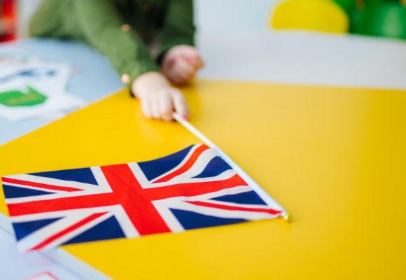 Английский вокруг нас: где студент может встретить английский вне класса?