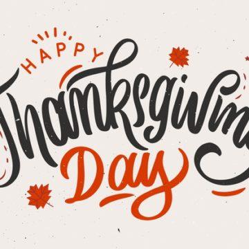Thanksgiving: идеи для тематического занятия