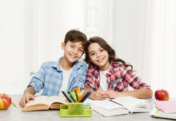 Как развить беглость английской речи у детей