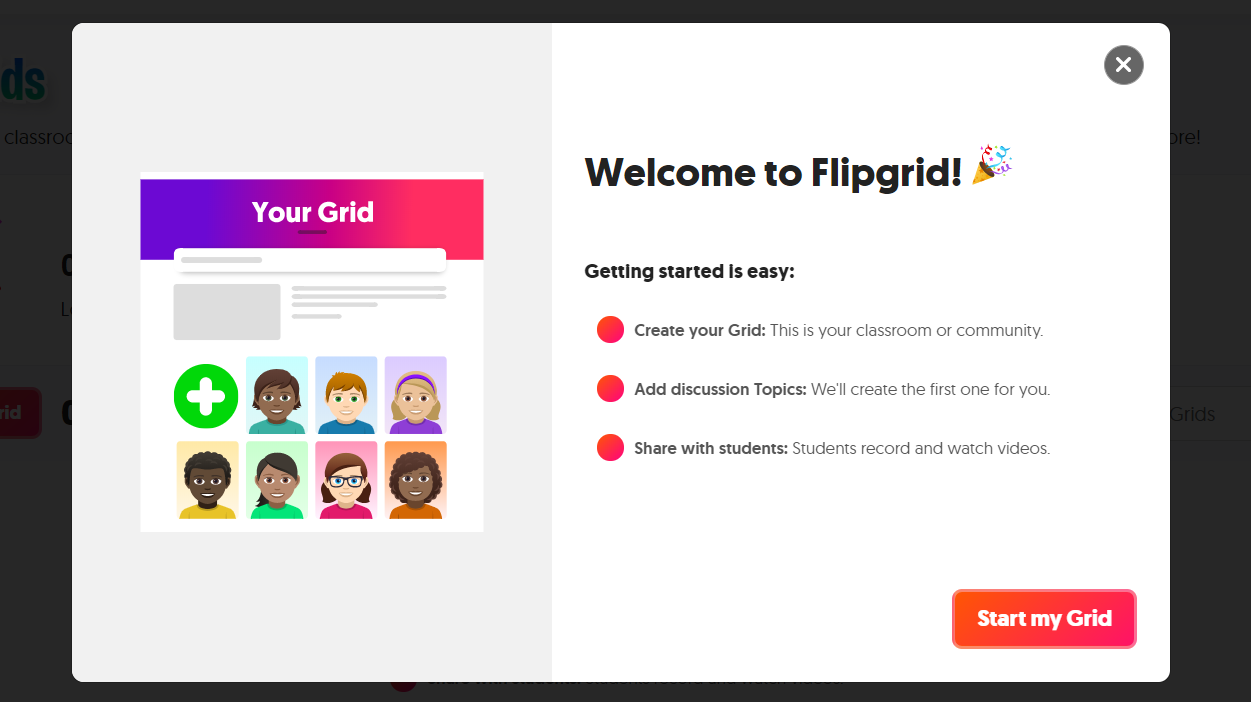 How to use Flipgrid in your classes?